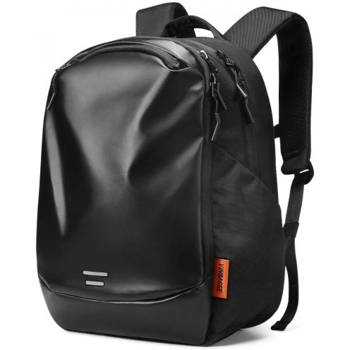 VINBAGGE 15,6 Zoll Laptop Rucksack