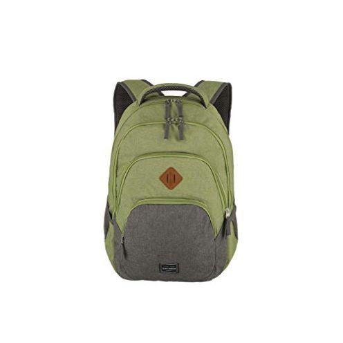 Travelite Basics Rucksack Melange