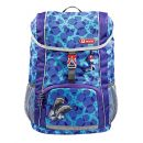 Step by Step Rucksack Set Happy Dolphins
