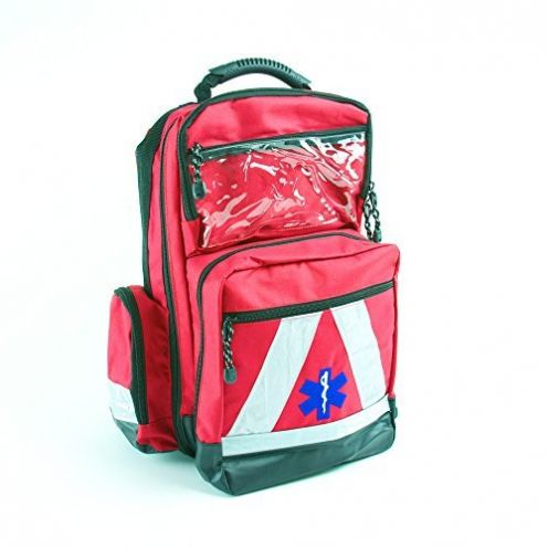 Basic Medical Supply BMS-129128 Rettungsrucksack