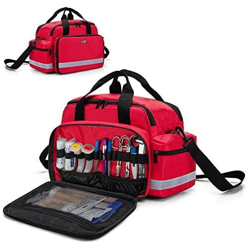 Trunab Notfalltasche für medizinische Hilfe