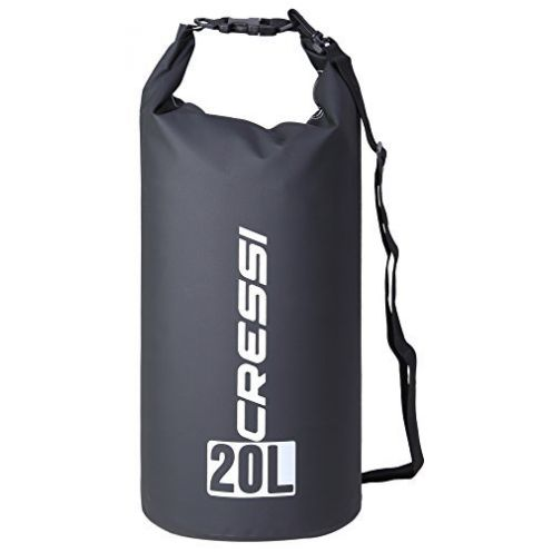 Cressi Dry Bag mit Schulterriemen