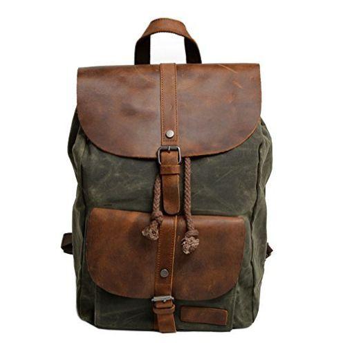 Neuleben Vintage Rucksack
