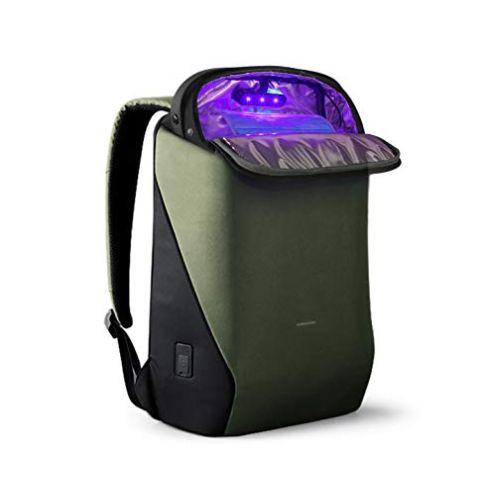 Kingsons UV Sterilisation Laptop Rucksack