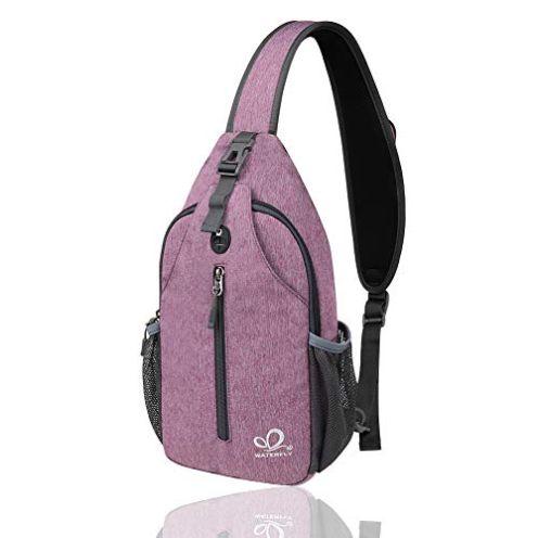 WATERFLY Sling Bag Rucksack