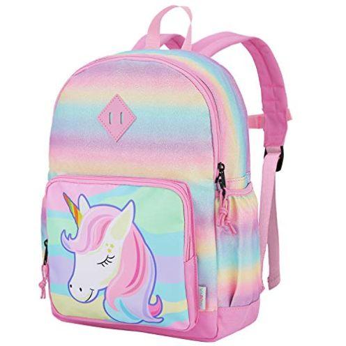 VASCHY Rucksack für Mädchen