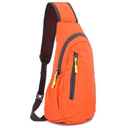 Gisdanchz Sling Bag