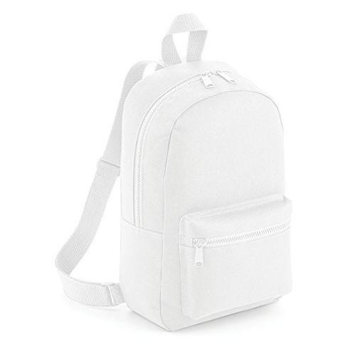 BagBase Mini Essential Rucksack