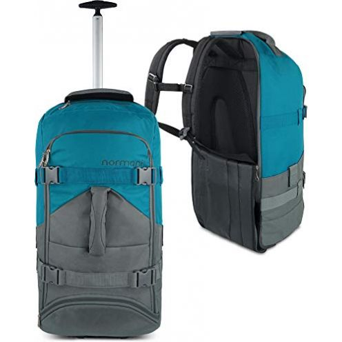 Normani Backpaker Reisetaschen Rucksack