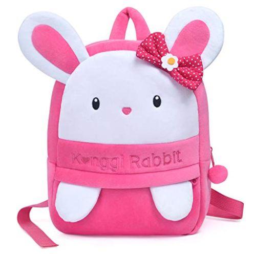 URAQT Kaninchen Kinder Rucksack