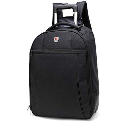 City Bag Trolley-Rucksack mit Rollen