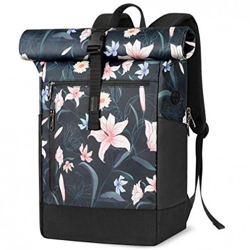 Inateck Roll Top Rucksack