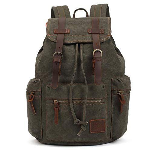 Kaukko Vintage Rucksack Daypack