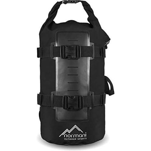 Normani Wasserdichter Trekking-Rucksack