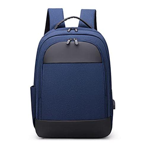 Tmhslh Bergsteigerrucksack Blau