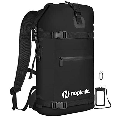 nopicnic Rolltop Rucksack