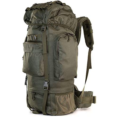 Armybag Überlebensrucksack