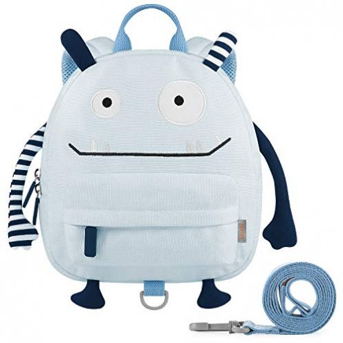 GAGAKU Kinderrucksack mit Brustgurt