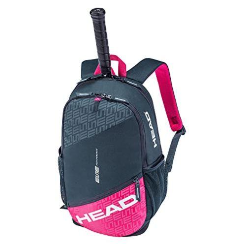 HEAD Unisex Elite Backpack Tennistasche