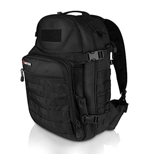 Kayza Backpack Spark