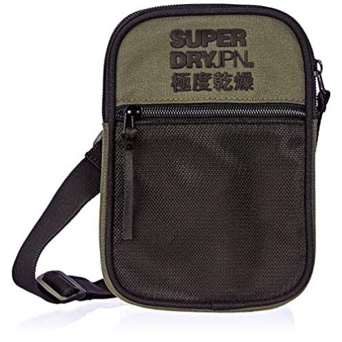 Superdry Herren Sport Bag
