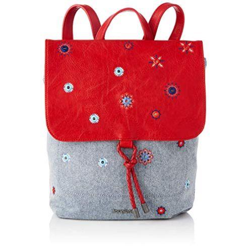 Desigual Damen Fabric Backpack