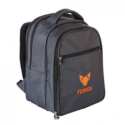 FENNEK Backpack Modell 2021 Picknick
