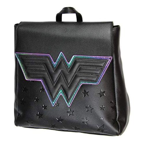 DC Comics Wonder Woman Rucksack