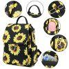 BTOOP Mini Rucksack für Mädchen